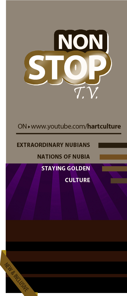 HART CULTURE TRUE VISION (TV)